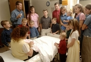 The Duggars are at it again! From the AP